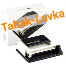 Машинка для набивки гильз PowerMatic Mini - Арт 03134 (чёрно-белая)