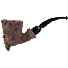 Трубка глиняная Parol - Арт. P50014 - Атаман (без фильтра)