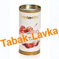 Чай Heladiv Черный - Cherry (банка 100гр)