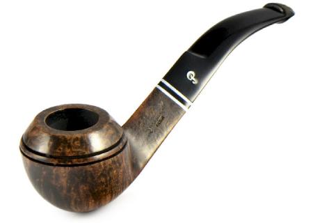 Трубка Peterson Dublin Filter 80S P-Lip (фильтр 9 мм)