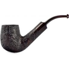 Трубка Ashton - Brindle XXX - Bent Арт. 1408 (без фильтра)