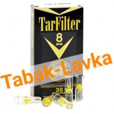 Мундштук TarFilter мини-фильтр 8мм Стандарт   (30 шт.)