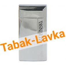 Зажигалка сигарная Lubinski Tivoli WA580-1 c Гильотиной (Сигарная)