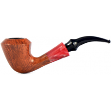 Трубка Butz Choquin Strawberry - Smooth №3 (фильтр 9 мм)