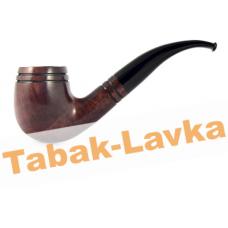 Трубка Vauen Tassa - 1627 (фильтр 9 мм)