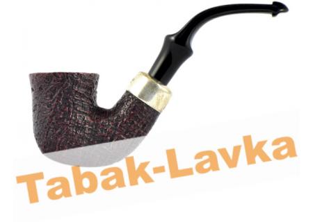 Трубка Peterson - Premier System - 305 SandBlast P-Lip (без фильтра)