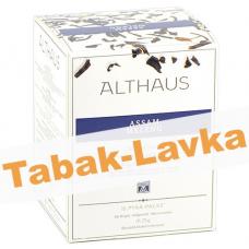Чай AltHaus - Assam Meleng (15 пак)