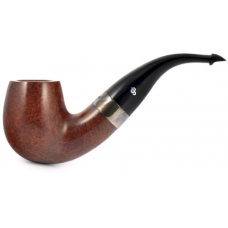 Трубка Peterson Pipe Of The Year 2020 - Smooth (без фильтра)