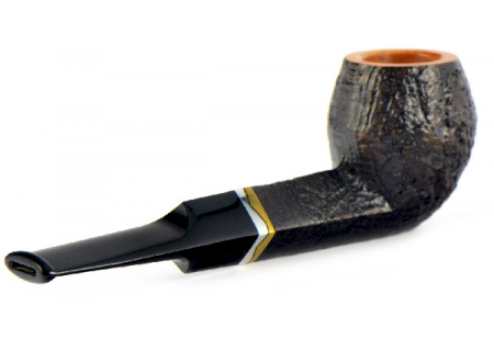 Трубка Savinelli Onda - SandBlast 504 (фильтр 9 мм)