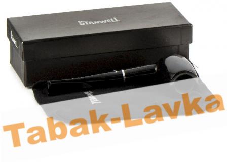 Трубка Stanwell - Black Diamond - Pol 03 (без фильтра)