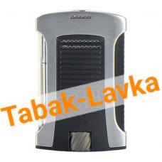 Зажигалка Colibri Daytona - LI 770 T3 (Chrome)