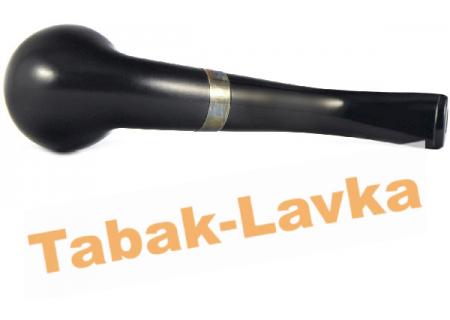 Трубка Peterson Cara - Ebony 999 (фильтр 9 мм)