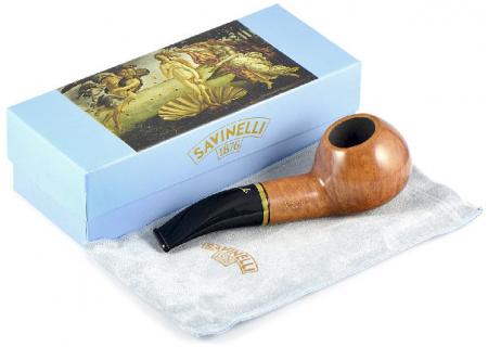 трубка Savinelli Venere - Smooth 320 (6 мм фильтр)