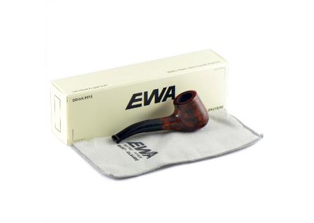 Трубка Ewa Pirate Brown 132 (без фильтра)
