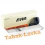 Трубка Ewa Voyage Black-orange 103 (фильтр 9 мм)
