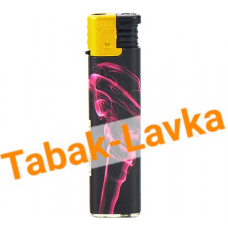 Зажигалка Ognivo Lighter TT505s Турбо (839096)