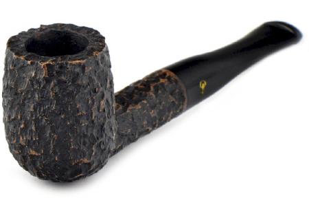 Трубка Peterson Aran - Rustic - X105 (без фильтра)