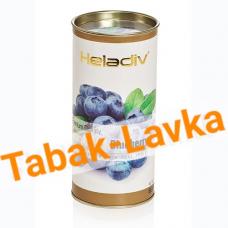 Чай Heladiv Черный - Blueberry (банка 100гр)