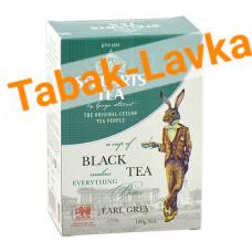Чай Steuarts Earl Grey Black Tea - (100гр)