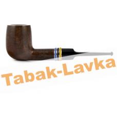 Трубка Savinelli Desigual - Smooth 127 (фильтр 9 мм)