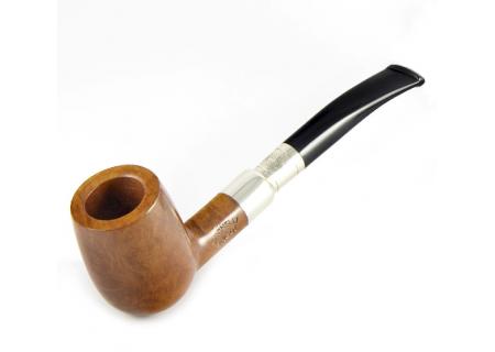Трубка Savinelli Spigot - Natural 104 (6 мм фильтр)