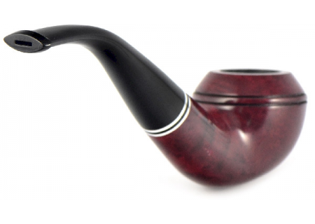 Трубка Peterson Killarney - Red 999 (без фильтра)