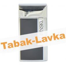 Зажигалка сигарная Lubinski Tivoli WA580-3 c Гильотиной (Сигарная)