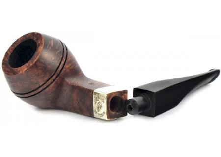 Трубка Peterson Aran - Nickel - 150 (без фильтра)