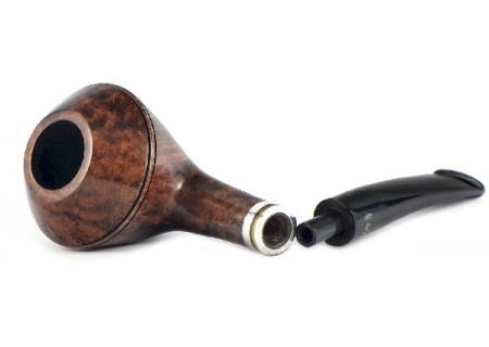 Трубка Stanwell - Trio - 406 Pol (без фильтра)