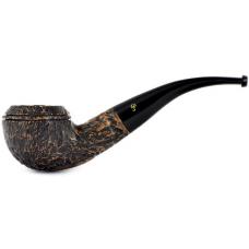 Трубка Peterson Aran - Rustic - 999 (БЕЗ фильтра)