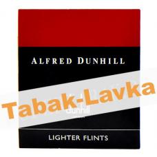 Кремни для зажигалки Dunhill Red LA1200R (Красные) 9 шт