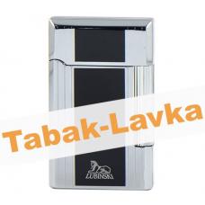 Зажигалка Lubinski Spoleto WD557-6 (трубочная)