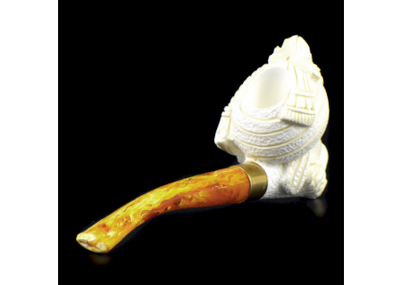 Трубка Altinay - Sculpture - 16031 (без фильтра)