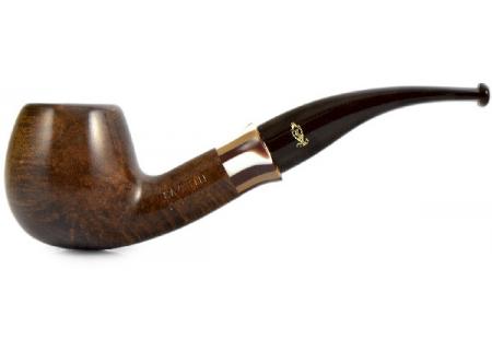 трубка Savinelli Caramella - Smooth KS 636 (фильтр 9 мм)
