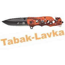Нож складной Stinger - FK-020OR