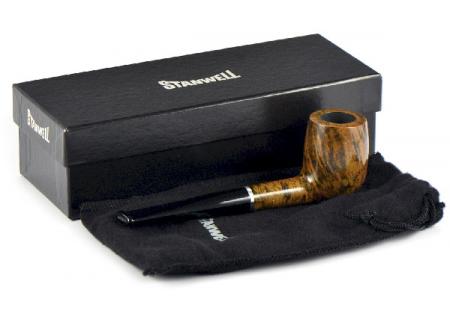 Трубка Stanwell Amber Light Polished 52 (без фильтра)