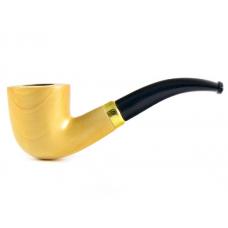 Трубка WoodPipe - Груша 003 - Светлая - (фильтр 9 мм)