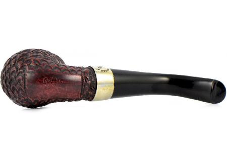 Трубка Peterson Donegal Rocky - X 221 Nickel P-Lip (фильтр 9 мм)