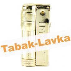 Зажигалка бензиновая IMCO - Super Triplex-Brass Gold - Арт. 1800025