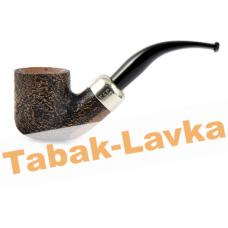 Трубка Peterson Arklow - SandBlasted - 01 (без фильтра)