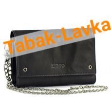 Бумажник байкера  Zippo - Арт. 2005129