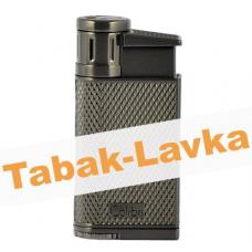Зажигалка Colibri Evo - LI 520 С6 (Gun Metal)