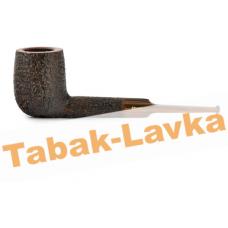 Трубка Savinelli Tundra - BrownBlast KS 114 (фильтр 9 мм)