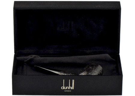 Трубка Dunhill - Shell Briar - 4103 (без фильтра)