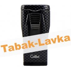 Зажигалка Colibri Monaco - LI 880 T10 (Carbon Fiber)
