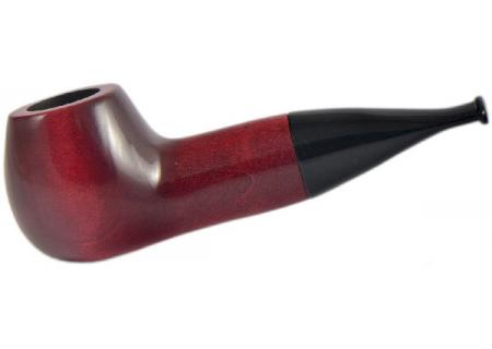 Трубка Mr. Brog - груша - 34 Buldog (фильтр 9 мм)