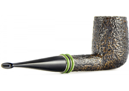 Трубка Savinelli Desigual - Rusticated 140 (фильтр 9 мм)