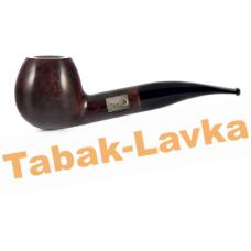 Трубка Savinelli Leonardo 2012 Ala Battente - Dark Brown (фильтр 9 мм)