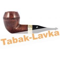 Трубка Peterson Sherlock Holmes - Smooth - Baker Street P-Lip (БЕЗ фильтра)