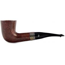 Трубка Peterson Sherlock Holmes - Rustic - Mycroft P-Lip (фильтр 9 мм) - Уценённая